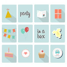 party in a box party in a box the party project birthday party planner malaysia