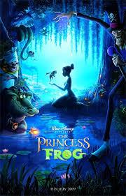 movie segments assess grammar goals princess frog