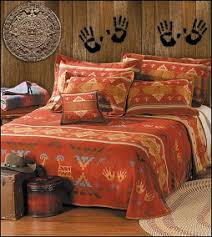 Western Style Bedroom Ideas Southwest Style Decorating Ideas Southwestern Theme Bedroom