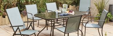 outdoor garden tables uk garden furniture patio sets the range