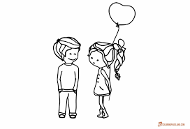 valentine u0027s day coloring pages free downloadable printables