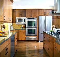 cabinet enclosure for refrigerator refrigerator enclosure exle of a classic kitchen design in