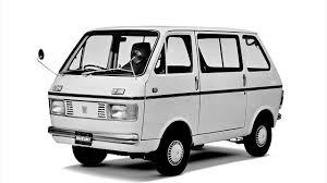 suzuki carry pickup suzuki carry van l40 1969 u201372 youtube