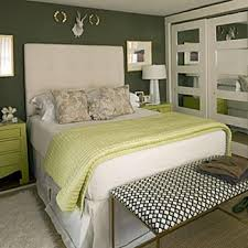 Green Bedroom Ideas Decorating | green bedroom photos and decorating tips
