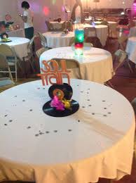 Disco Party Centerpieces Ideas by 82 Best Soul Train Party Ideas Images On Pinterest Soul Train