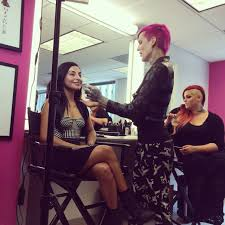 Make Up Classes In Chicago Il Thank You I Made It To Jeffree Star And Lipstick Nick U0027s Makeup