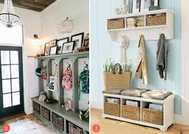 entry ways eye candy 15 organized entryways and mudrooms curbly