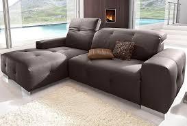 sofa relaxfunktion elektrisch polsterecke kaufen otto