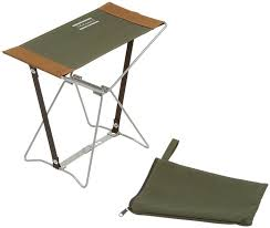 siege pecheur siege pliant shakespeare skp folding stool