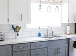 diy kitchen cabinets mdf update kitchen cabinets without replacing them by adding trim