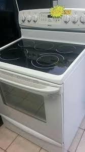 Small Cooktops Electric White Stoves Electric U2013 April Piluso Me