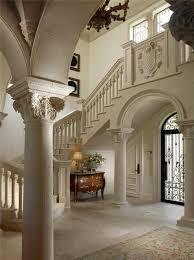 461 best elegant entrance images on pinterest stairs