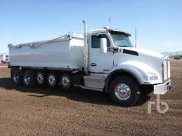 2017 kenworth 2017 kenworth in arizona for sale used trucks on buysellsearch
