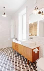retro bathroom ideas and designs