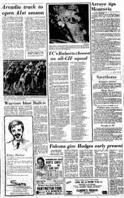 tribune from arcadia california on december 25 1977 page 35