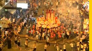 Wild Fire Vs Dragon Fire by See Hong Kong U0027s Dazzling Fire Dragon Dance