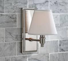 small bathroom light fixtures 174 best bath sconces images on pinterest sconces candelabra
