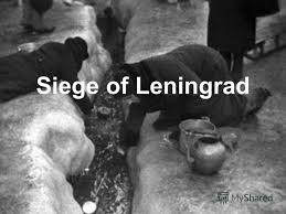siege axis презентация на тему siege of leningrad the siege of leningrad