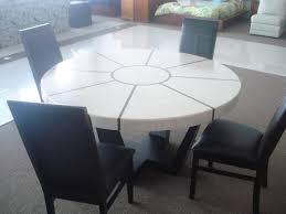 8 person marble round dining table mr vallarta u0027s