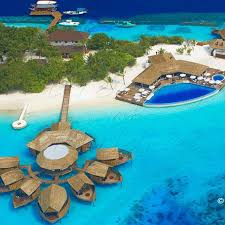 Maldives Cottages On Water by 125 Best Places Maldives Travel Images On Pinterest