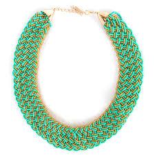 braided necklace images Turquoise braided necklace uweza foundation png