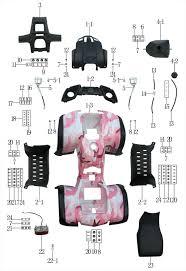 taotao 250cc atv wiring diagram atv wiring diagrams for diy car