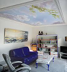 trompe l oeil chambre papier peint trompe l oeil pour chambre best decoration murale