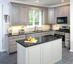 kitchen island wall kitchen islands with sink and hob black granite white wall tile
