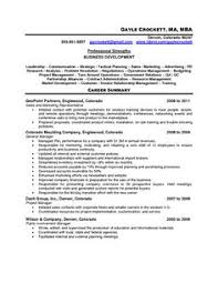 General Manager Resume Template Hotel General Manager Resume Example Resume Pinterest Resume