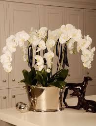 faux floral arrangements tip trik lovely faux flower arrangements for your interior