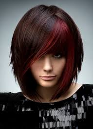 brunette hairstyle with lots of hilights for over 50 trendy highlights for brunette hair gorgeous brunette hairstyles