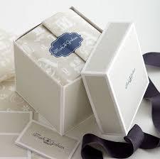 present tissue paper williams sonoma and graham gift box tissue paper