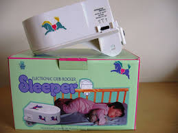 Mini Rocking Crib by Amazon Com Electronic Crib Rocker Sleeper For Crying Baby U0027s