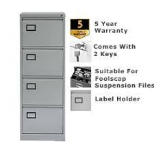 Bisley 5 Drawer Cabinet 4 Drawer Filing Cabinet Grey Special Offer Jemini By Bisley