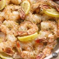 food network ina garten u0027s easy breezy roasted shrimp