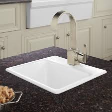 modern kitchen sink sinks white porcelain undermount sinks stainless steel faucets