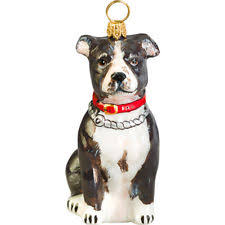 staffordshire bull terrier collectibles ebay
