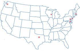 50 States Map Quiz Printable United States Map Blank Printable Maps Printable United