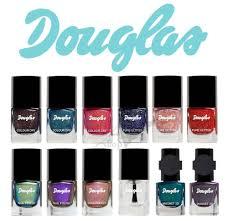 douglas magnet 3d magnetlack base u0026 top coat nail polish 100