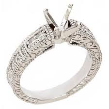 ring settings without stones ring settings without stones shop weddings