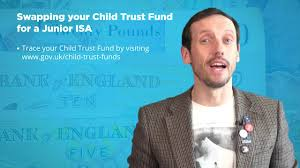 Setting Up A Blind Trust Child Trust Funds Your Child Could Have Thousands Of Pounds You