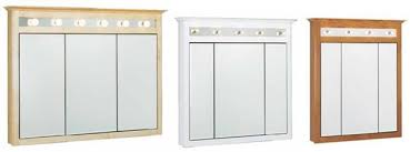 cabinet lighting top medicine cabinet with mirror and lights how
