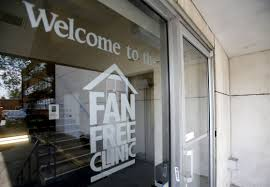 Fan Free Clinic Becomes Health Brigade Changes Name For First Time