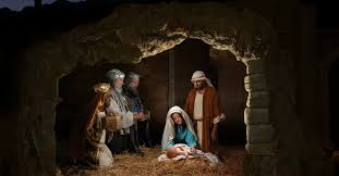the birth of jesus nativity story bible verses meaning