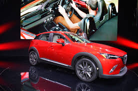 autos mazda 2016 the 2014 l a auto show from a newbie u0027s perspective motor trend
