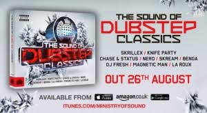 the sound of dubstep classics tracklist mos dubster