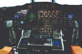 Northern Lights Avionics Lockheed Cp 140 Aurora Cockpit Military Aircraft Pinterest