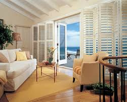 Wooden Plantation Blinds Shutters