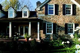 Fieldstone Homes Floor Plans Pennsylvania Dutch Farmhouse Stone Houses Architect Design And