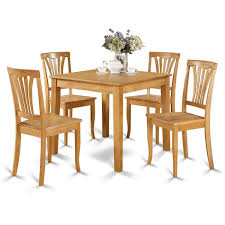 small kitchen table and 4 chairs home decorating interior